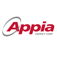 Appia Energy logo