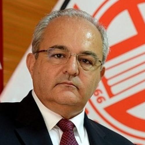 Hasan Y. Akıncıoğlu