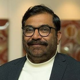 Samir Shrivastava