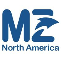 MZ North America logo