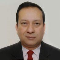 Anindya Dhar