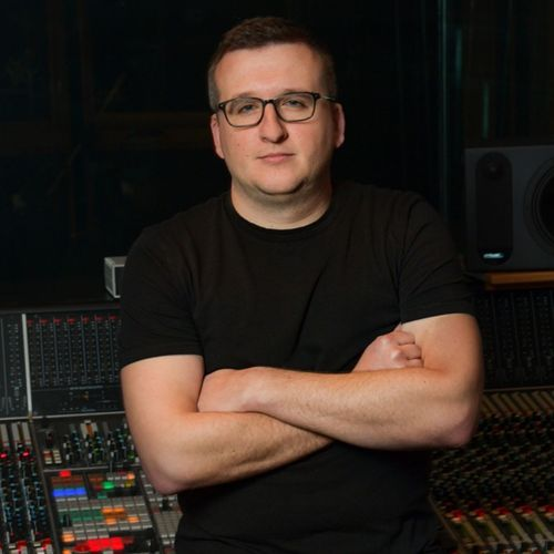 Profile photo of Jeff Vaughn, Chairman & CEO, Capitol Music Group at Universal Music