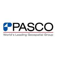 Pasco Corp logo