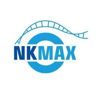 NKMax America logo