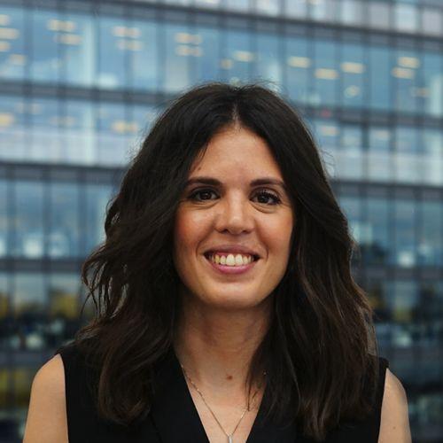Jennifer Haddouk