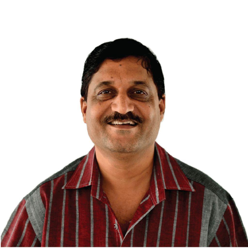 Ranjan Kumar Pattnaik