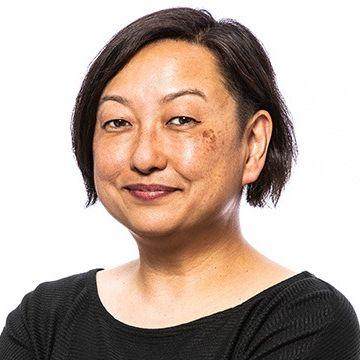 Yvonne Priaulx