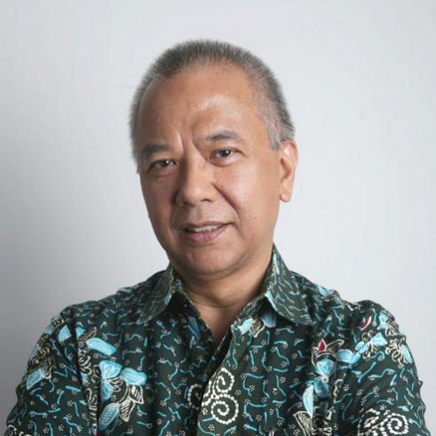Endy M. Bayuni