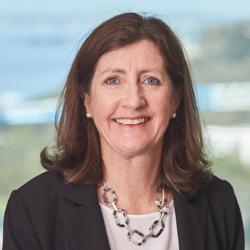 Helen Woodhams
