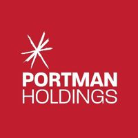 Portman Holdings, LLC logo