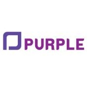 Prasanna Purple logo