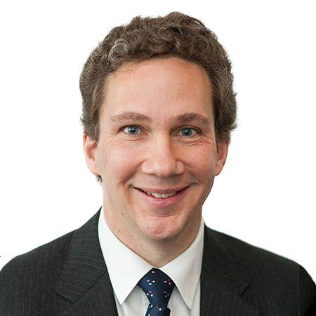 Anthony Seyfort