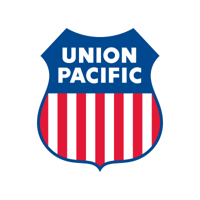 Union Pacific Railroad logo