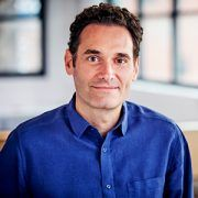 Profile photo of Nicola Allais, Chief Financial Officer at DoubleVerify