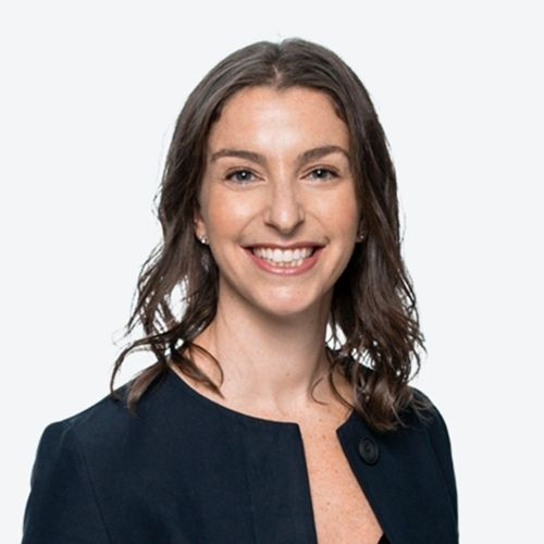 Carolyn Tisch Blodgett