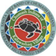 SANTA YNEZ BAND OF CHUMASH INDIANS logo