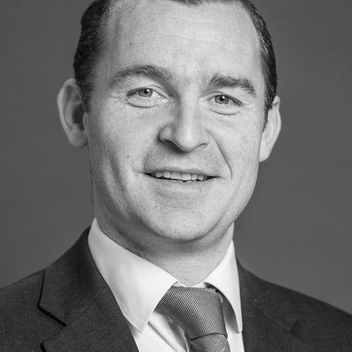 Aidan Mclernon