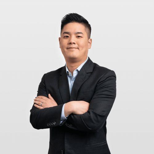 Wade Lin