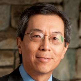 Robert Tjian