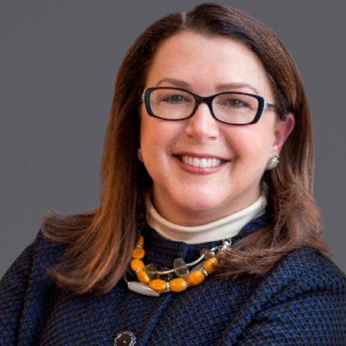 Profile photo of Teresa Bitetti, President, Global Oncology at Takeda Pharmaceutical