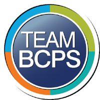 BALTIMORE COUNTY PUBLIC SCHOOLS logo
