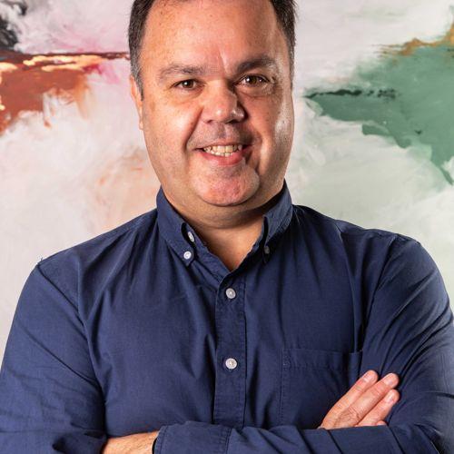 Clint Larsson