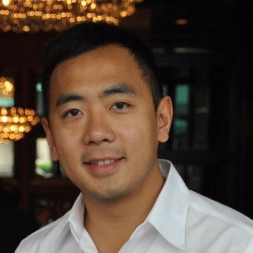 Wayne Ting