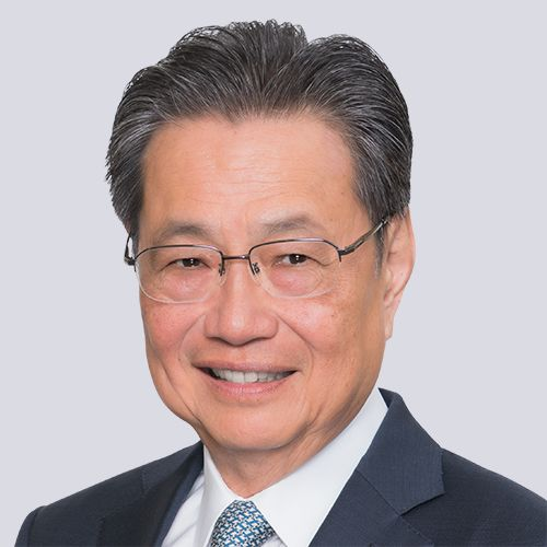 Cheng Wai Keung