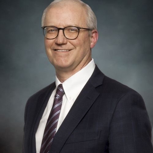 Marshall F. Wilmot
