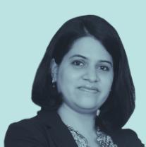 Namita Parikh