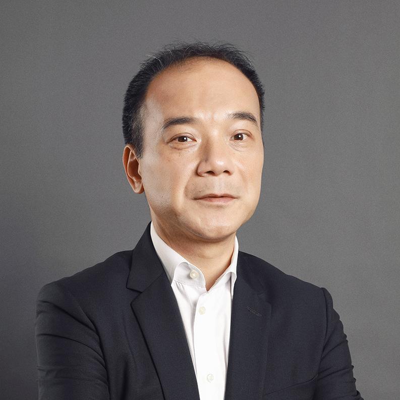 Ka Yu Eric Ho