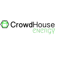 CrowdHouse Energy Limited logo