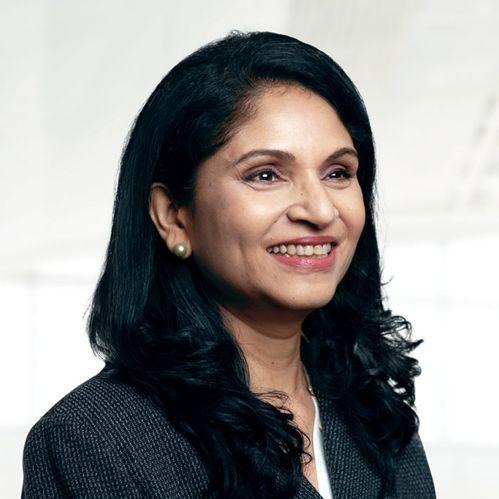 Profile photo of Nayantara Bali, Independent Director at StarHub