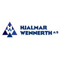 Hjalmar Wennerth  logo