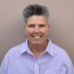 Pam Barnett