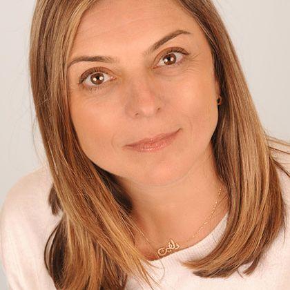 Delphine Perrier