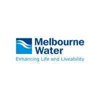 Melbourne Water Corporation logo