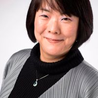 Yuriko Ishihara