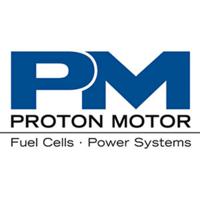 Proton Motor Fuel Cell logo