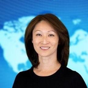 Cindy M. K. Chang