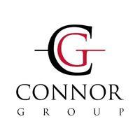 Connor Group logo