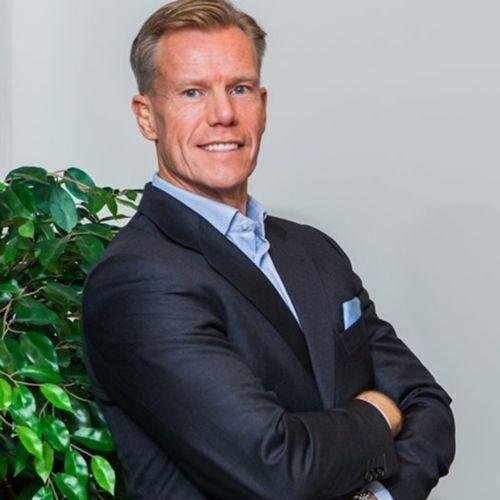 Johan Westermarck
