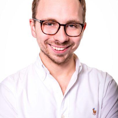 Arek Wylegalski