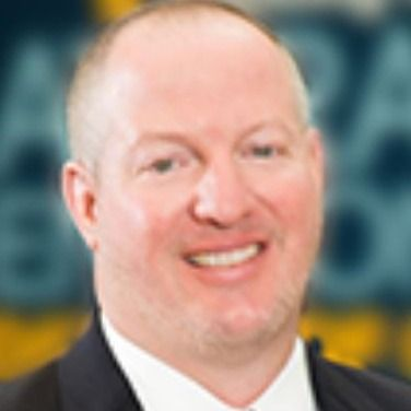 Profile photo of Patrick Dillon, VP Construction at Federal Realty Investment Trust