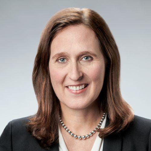 Kelly M. Hall