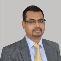 Subir Roy Chowdhury