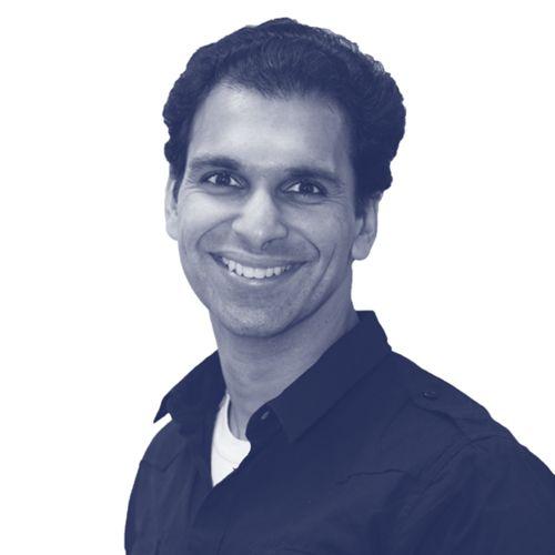 Karthik Ranganathan