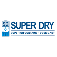 Super Dry International logo