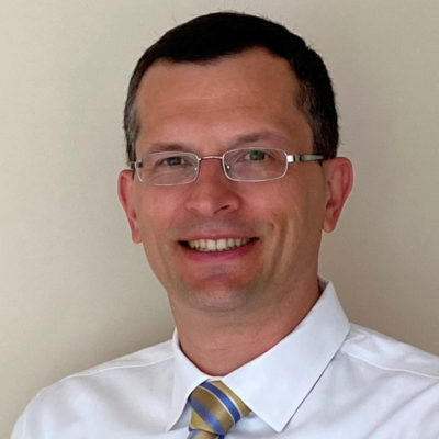 Daniel A. Wegiel
