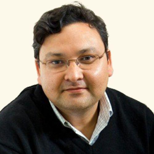 Aditya Pande